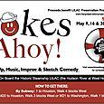 Jokes Ahoy!