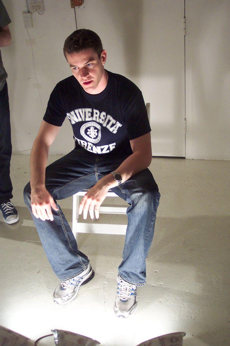 Joe interrogation