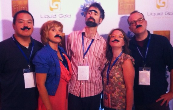 CCFF serious mustaches