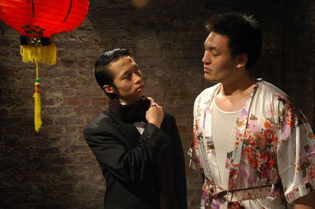 Carl Ka-Ho Li and Sung-Mo Cho