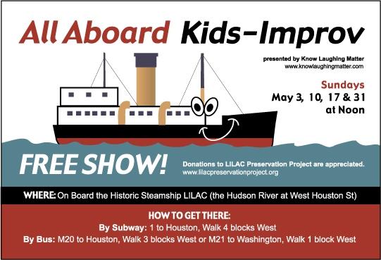 All Aboard Kids