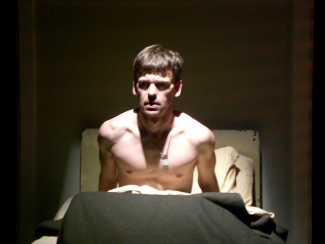 Scott Raker as Tim Riordan