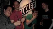 4Squares at the Duplex