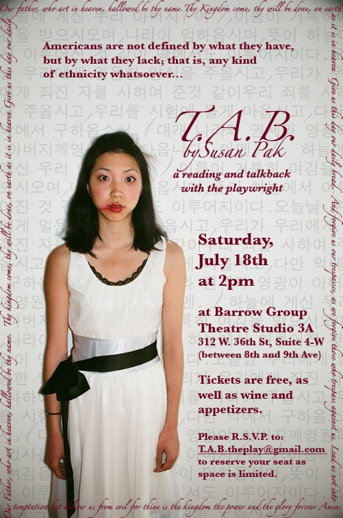 TAB Invite