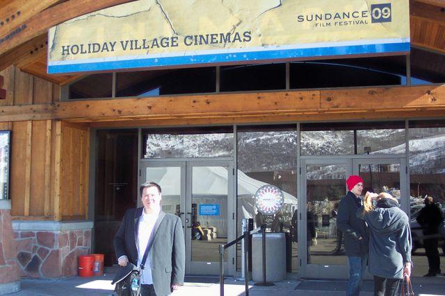 Holiday Village Cinema IV
